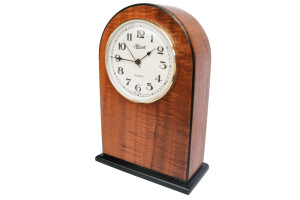 Mantel piece clock-100